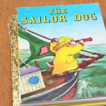 The Sailor Dog Notebook