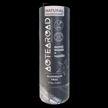 Aotearoad Natural Deodorant Neroli Woods + Vanilla