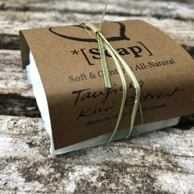 Tangiaro Soap by Naturally Coromandel Image