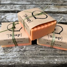 Te Puru Soap by Naturally Coromandel