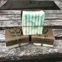 Whitianga Soap by Naturally Coromandel