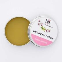 100% Natural Perfume - Sweet Jasmine