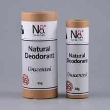 Natural Deo – Baking Soda-Free – Unscented