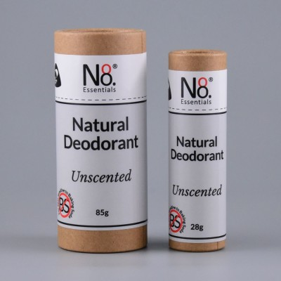 Natural Deo – Baking Soda-Free – Unscented Image