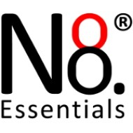 No. 8 Essentials Logo