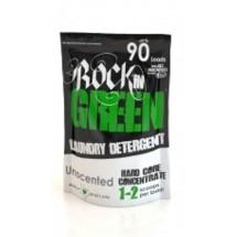 Rockin' Green Hard Rock