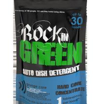 Rockin' Green Auto Dishwasher Detergent