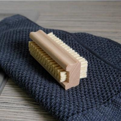 Beechwood Nail Brush Image
