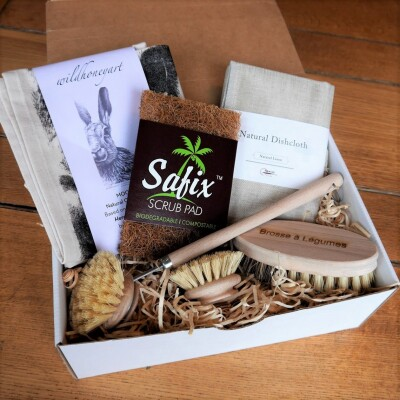 Eco Kitchen Gift Pack Image