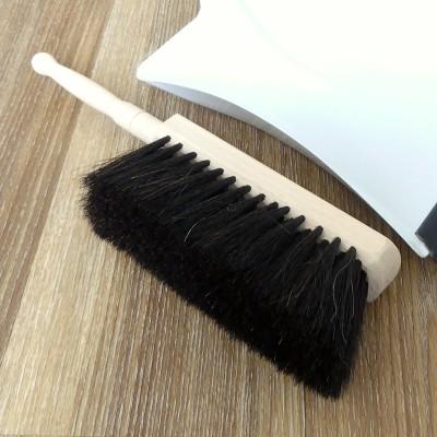 Horse Hair Dust Brush Image