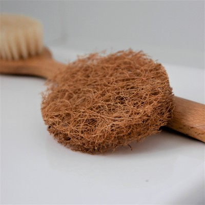 Coir Body Scrub Pad Image