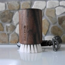 Wooden Shave Brush