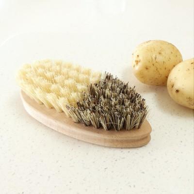 Vegetable Brush – French Image
