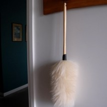 Wool Duster Image
