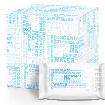 TERRA WATER WIPES Value Pack