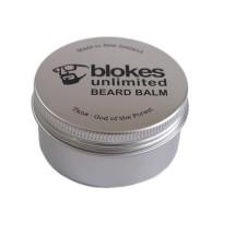 Tane Beard Balm  - woody scent