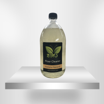 Floor Cleaner - Natural & Green As!