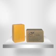 Karaka Soap Bar - Organic 110g