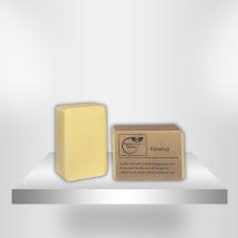 Kowhai Soap Bar - Organic 110g