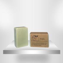 Mojito Soap Bar - Organic 110g