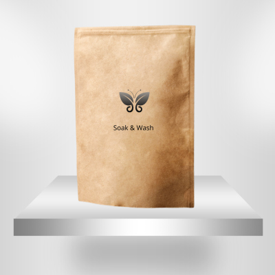 Soak and Wash – Powerful Laundry Soaker Image