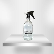 Spray Clean Cleaner - Low Allergen, Safe & Effective