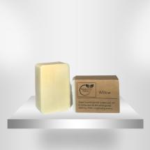 Willow Soap Bar - Organic 110g