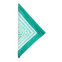 Mint Jaipur Cotton Napkin