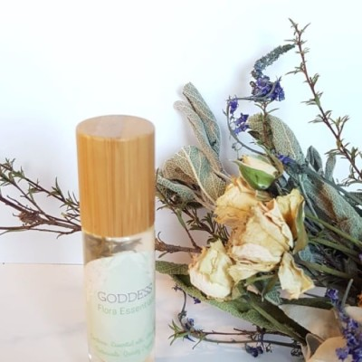 Goddess Natural Perfume Image