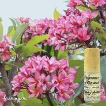 Frangipani Botanical Perfume (Organic)