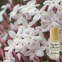 Jasmine Botanical Perfume (Organic)