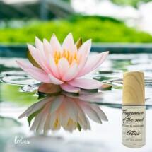 Lotus Botanical Perfume (Organic)