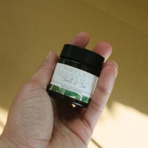 Calendula K+ Cream - tester / hand bag size