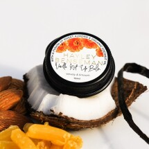 Vanilla Nut Lip Balm
