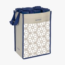 Classic & Chic - 10 Piece Reusable Bag System