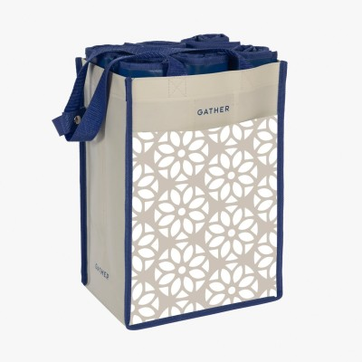 Classic & Chic – 10 Piece Reusable Bag System Image