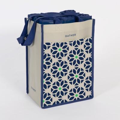 Modern – 10 Piece Reusable Bag System Image