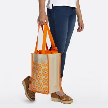 GATHER Reusable Bag System Store Photo