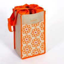 Fun & Playful - 8 Piece Reusable Bag System Image