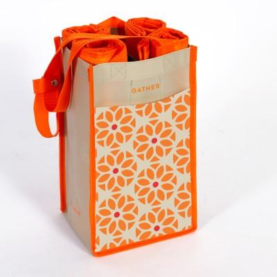 Fun & Playful – 8 Piece Reusable Bag System Image