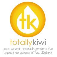 Totally Kiwi Logo
