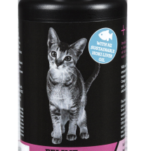 Feline 3MEGA with Hoki Oil & Flax Seed Oil 150ml Image