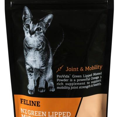 Feline Green Lipped Mussel Powder 150g Image
