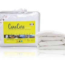 Cana Care Premium New Zealand Alpaca Duvet inner