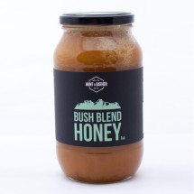 Bush Blend Honey Image