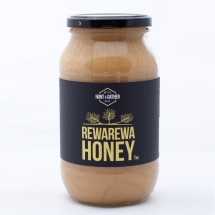 Rewarewa Honey Image