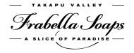 Frabella Soaps Logo