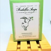 Kawakawa Goats Milk Bar