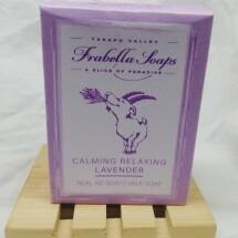 Lavender Goats Milk Bar
