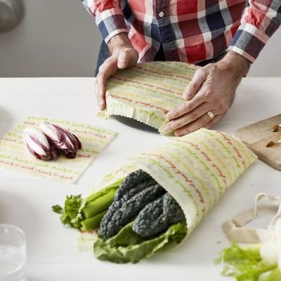 Vegan Food Wraps Image